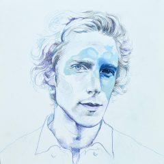 Daniel Martin Moore: Never Look Away [Album Review]