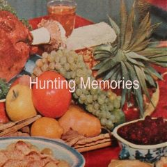 "Track Premiere: Hunting Memories – ""Bunny & Monique"""
