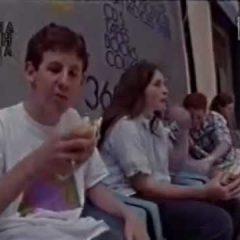 """Noise Addict – """"16"""" [Video Classic]"""
