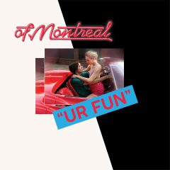 of Montreal: UR FUN [Album Review]