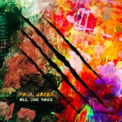 "Track Premiere: Paul Jacks – ""All The Rage"""