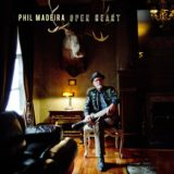 Phil Madeira: Open Heart [Album Review]