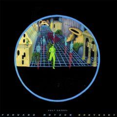 Post Animal: Forward Motion Godyssey [Album Review]
