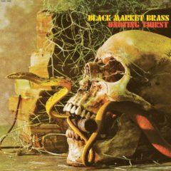 Black Market Brass: Undying Thirst [Album Review]