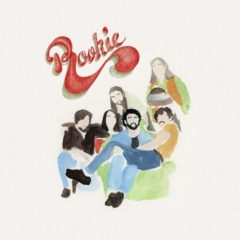 Rookie: Rookie [Album Review]
