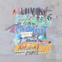 "Track Premiere: Alluvial Fans – ""Droves"""