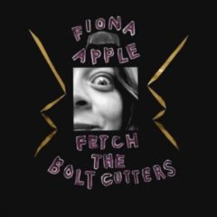 Fiona Apple: Fetch The Bolt Cutters [Album Review]