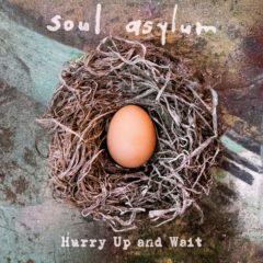 Soul Asylum: Hurry Up And Wait [Album Review]