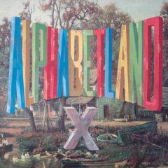 X: Alphabetland [Album Review]