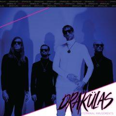 Drakulas: Terminal Amusements [Album Review]