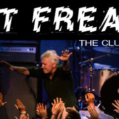 Guided By Voices launches subscription service – HOT FREAKS