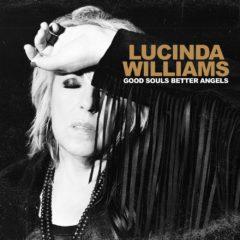 Lucinda Williams: Good Souls Better Angels [Album Review]