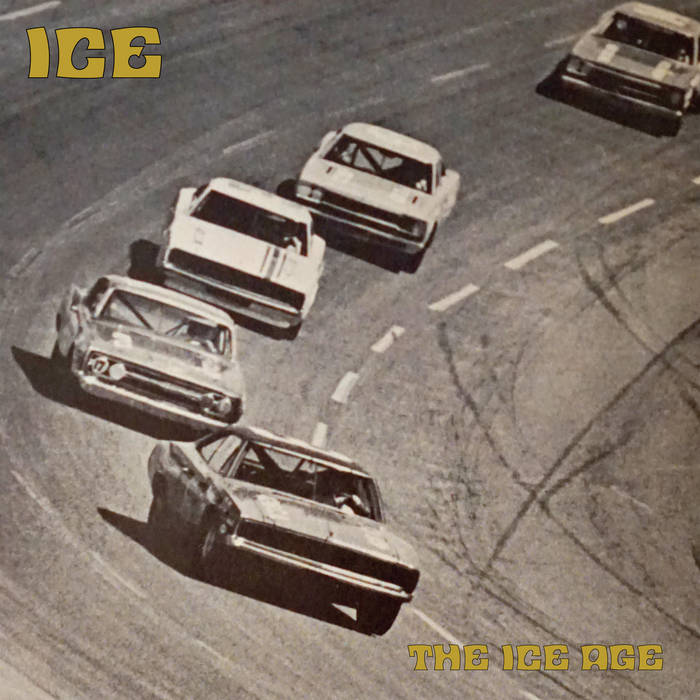 ICE: The Ice Age [Album Review]