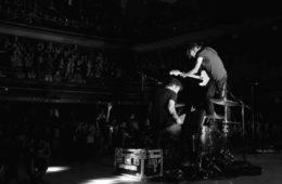 Japandroids: Massey Fucking Hall (Live) [Album Review]