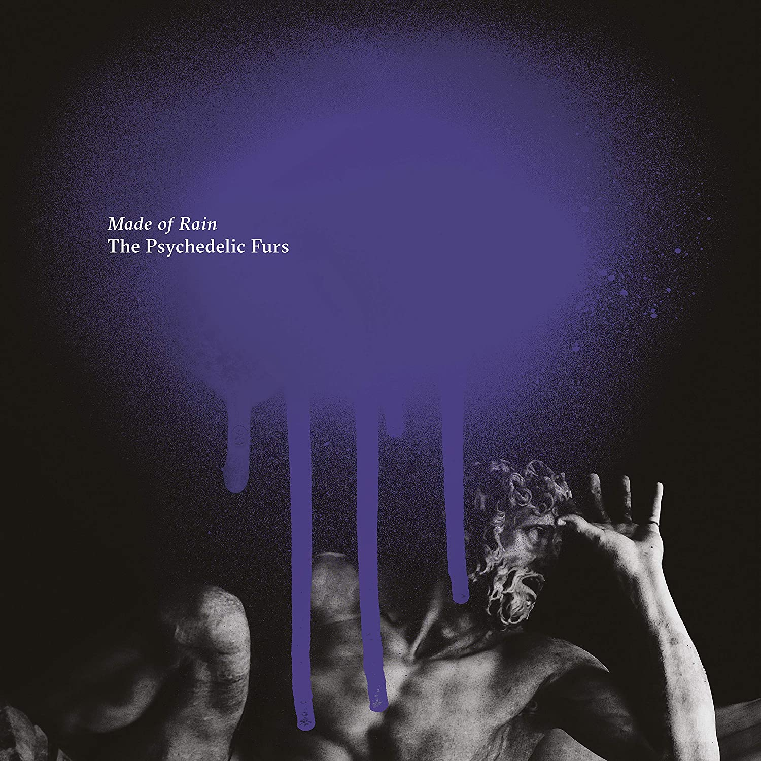 The Psychedelic Furs: Made Of Rain [Album Review]
