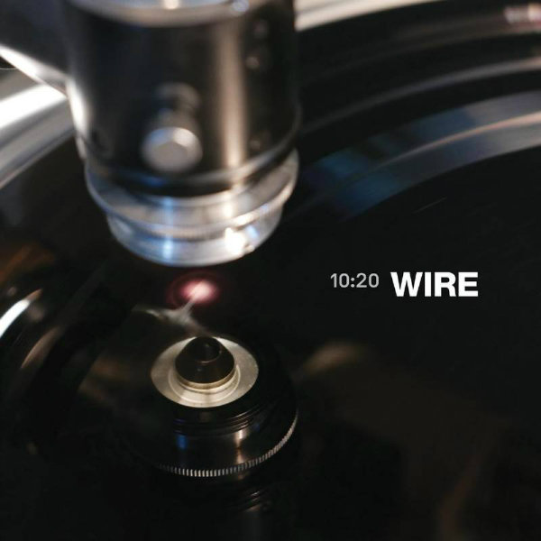 Wire: 10:20 [Album Review]
