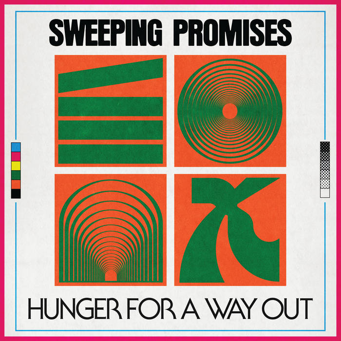 Sweeping Promises: Hunger For A Way Out [Album Review]