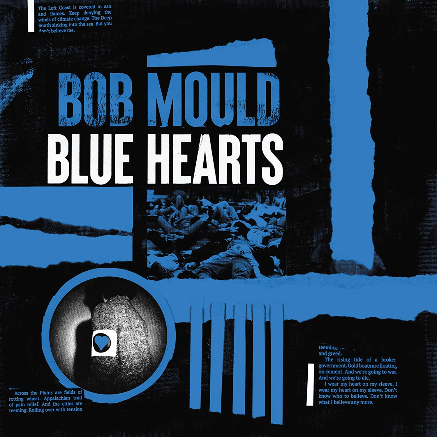 Bob Mould: Blue Hearts [Album Review]