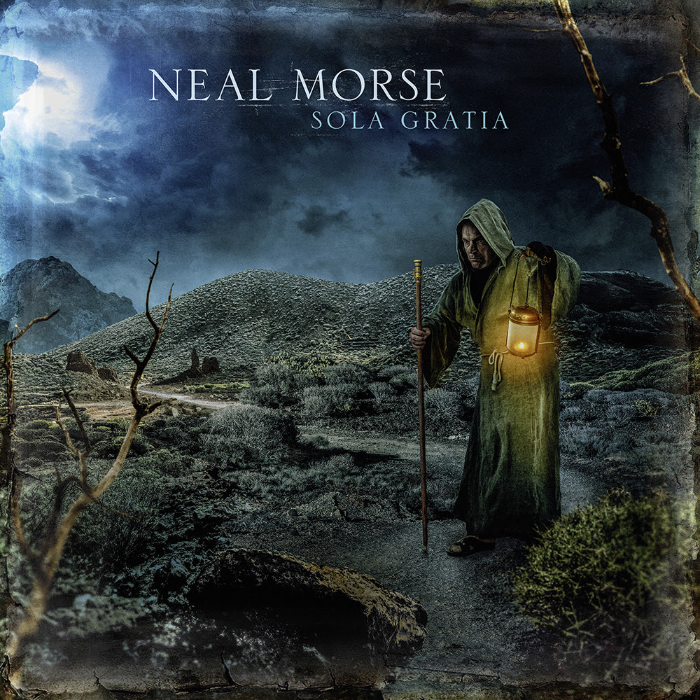Neal Morse: Sola Gratia [Album Review]