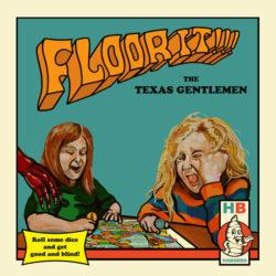 The Texas Gentlemen: Floor It!!! [Album Review]
