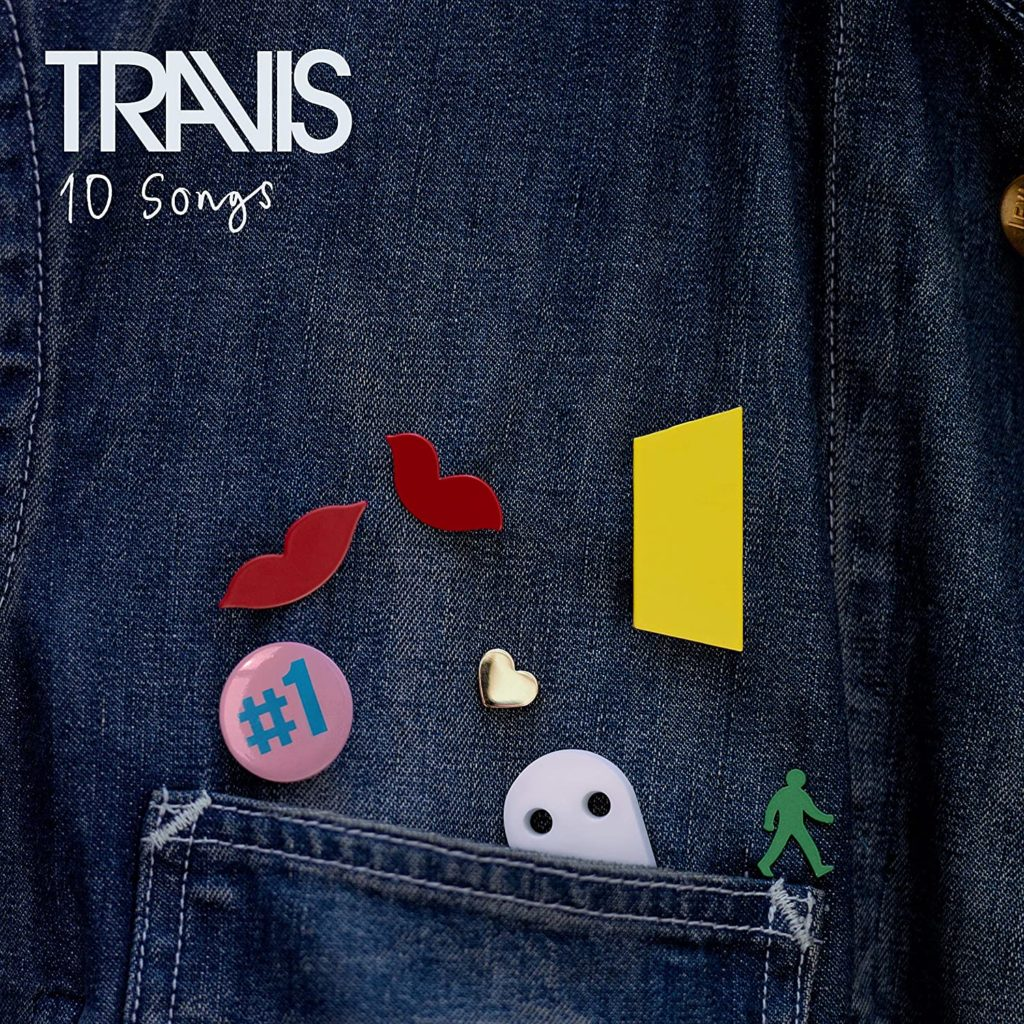 Travis 10 Songs Album Review The Fire Note