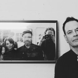 "The Wedding Present – ""Crawl (Locked Down & Stripped Back)"" [Video]"