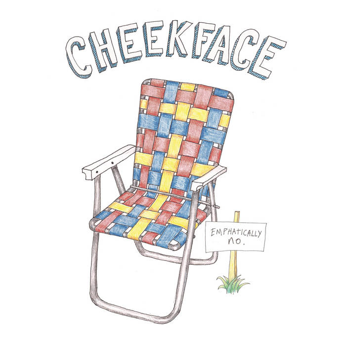 Cheekface: Emphatically No. [Album Review]