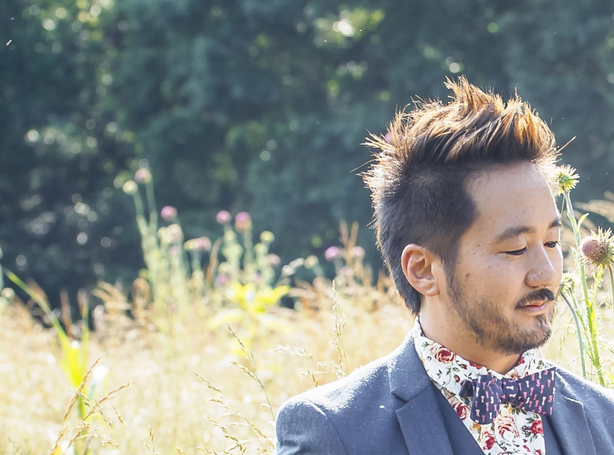 "Fire Track: Kishi Bashi - ""Early Morning Breeze"""