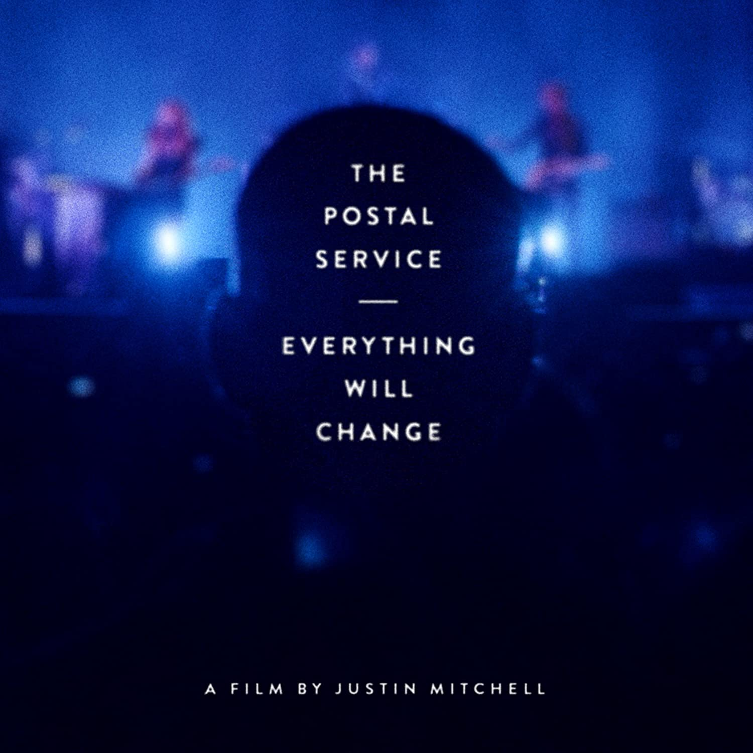 The Postal Service: Everything Will Change [Album Review]