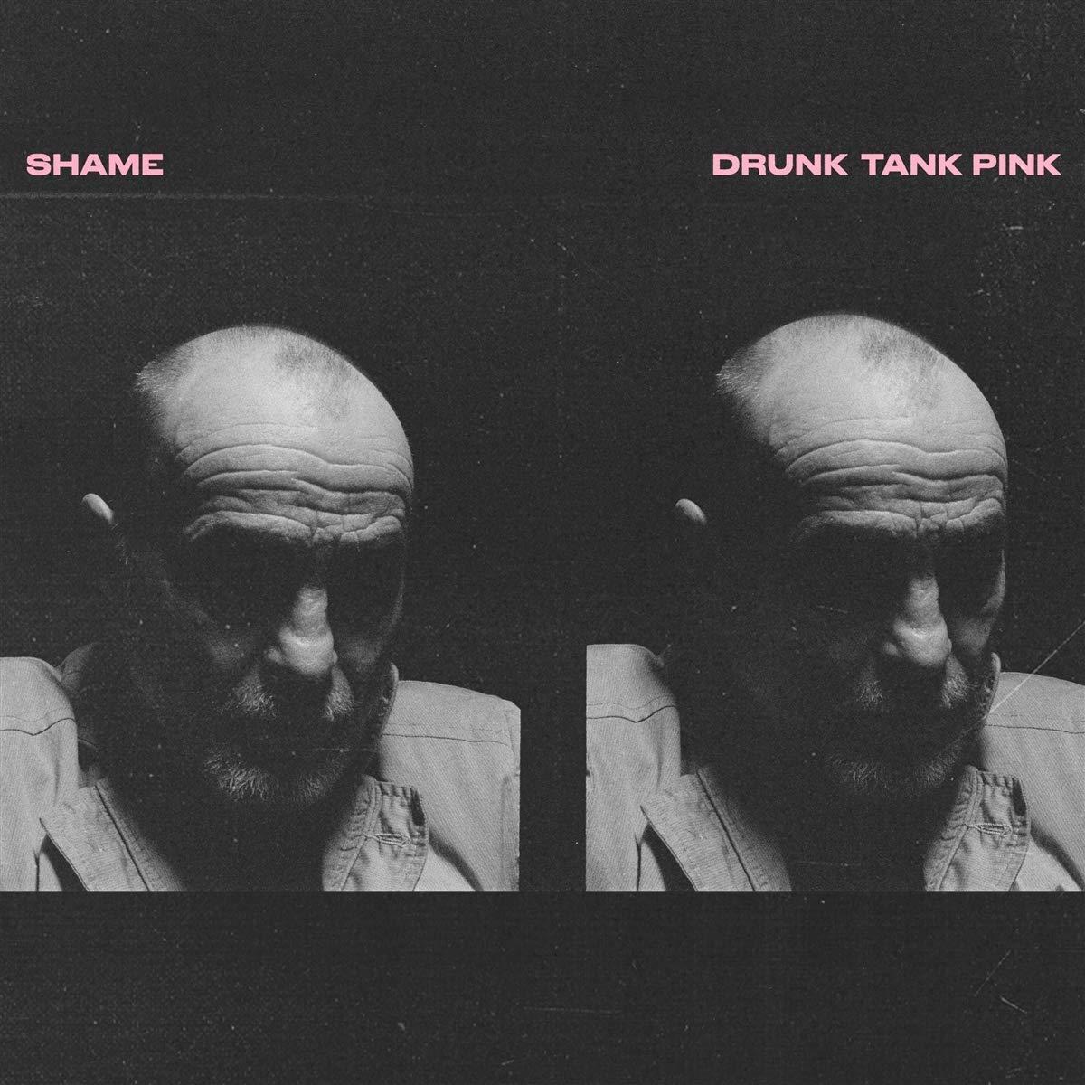 Shame: Drunk Tank Pink [Album Review]
