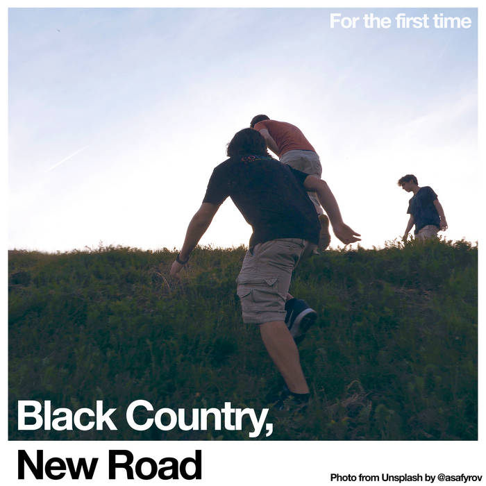 Black Country, New Road: For The First Time [Album Review]
