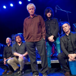"Fire Track: Guided By Voices – ""Free Agents"""