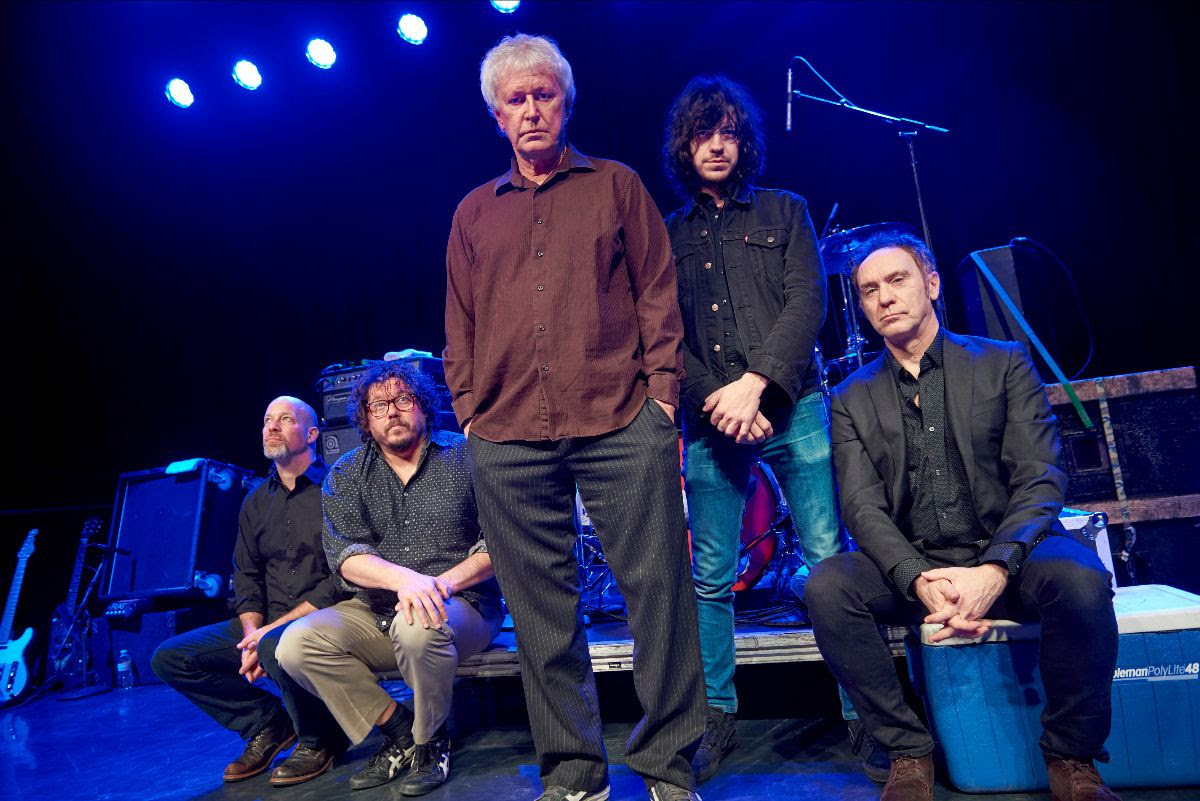 "Fire Track: Guided By Voices - ""Free Agents"""