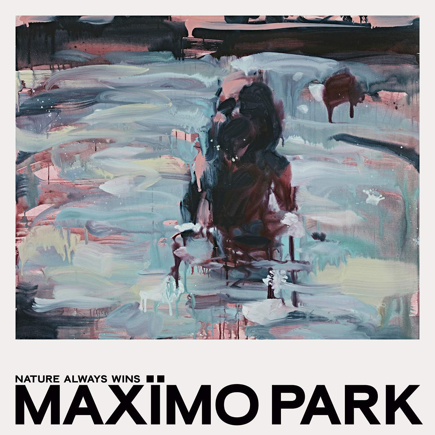 Maxïmo Park: Nature Always Wins [Album Review]