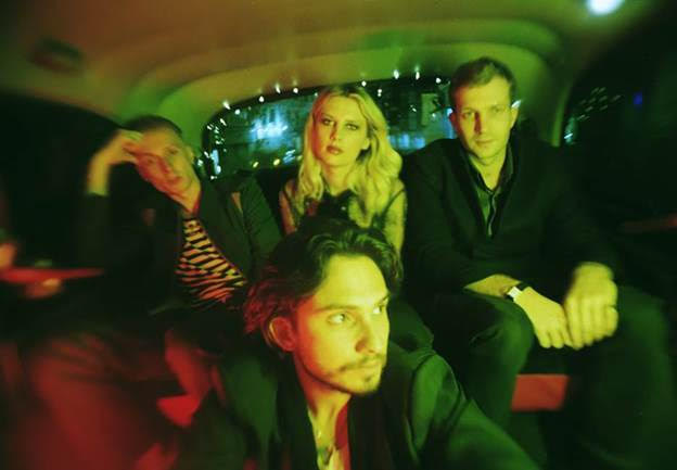 "Wolf Alice - ""The Last Man On Earth"" [Video]"