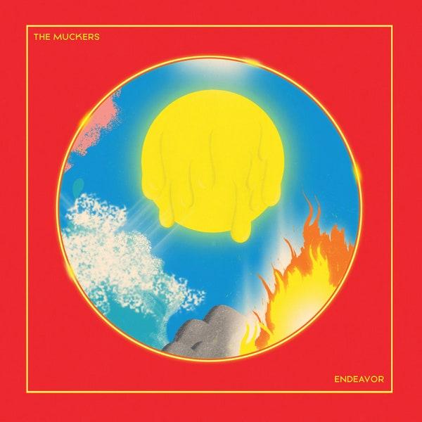 The Muckers: Endeavor [Album Review]