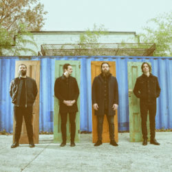 """Manchester Orchestra – """"Bed Head"""" [Video]"""