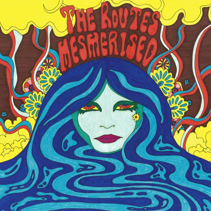 The Routes: Mesmerised [Album Review]