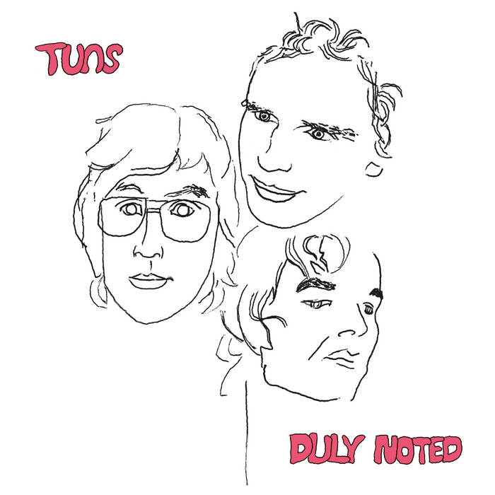 TUNS: Duly Noted [Album Review]