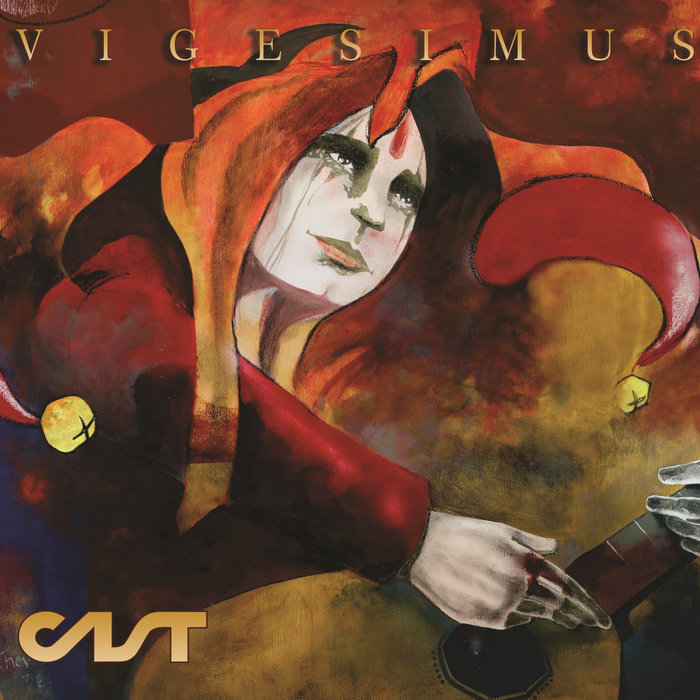 Cast: Vigesimus [Album Review]