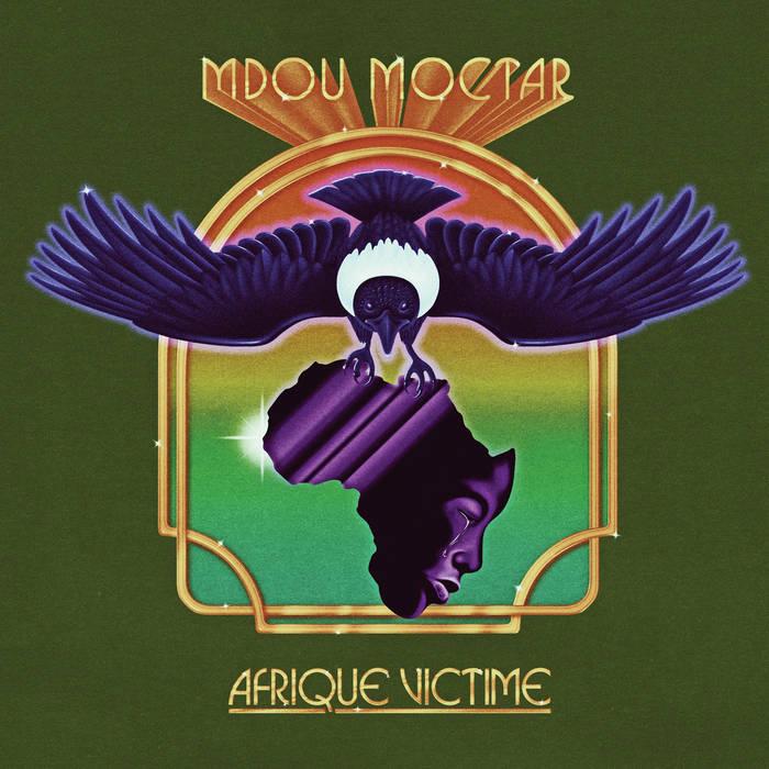 Mdou Moctar: Afrique Victime [Album Review]