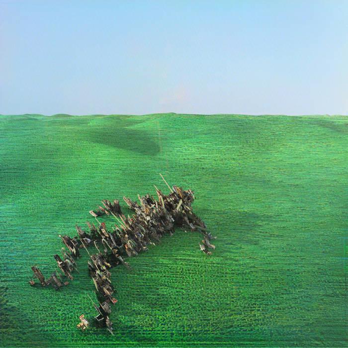 Squid: Bright Green Field [Album Review]