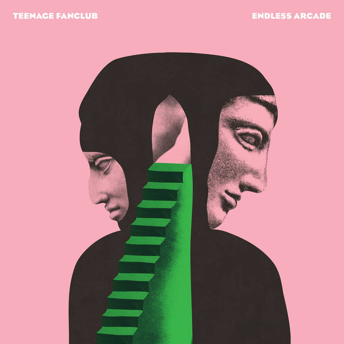 Teenage Fanclub: Endless Arcade [Album Review]