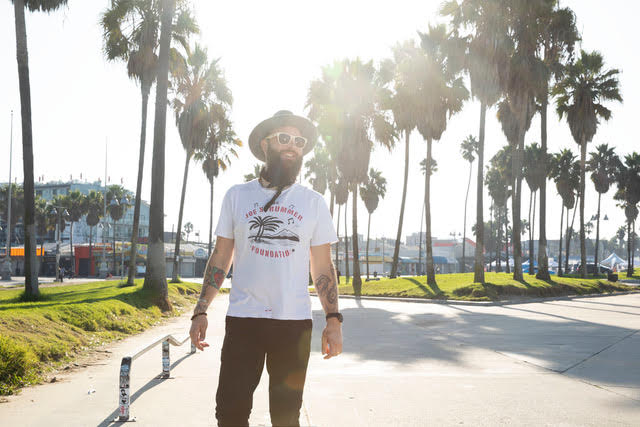 """Video Premiere: Leeroy Stagger - """"Does Anybody Live Here?"""""""