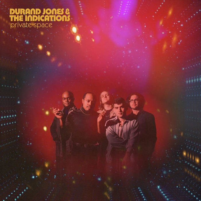 Durand Jones & The Indications: Private Space [Album Review]