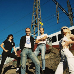 """Amyl and The Sniffers – """"Hertz"""" [Video]"""