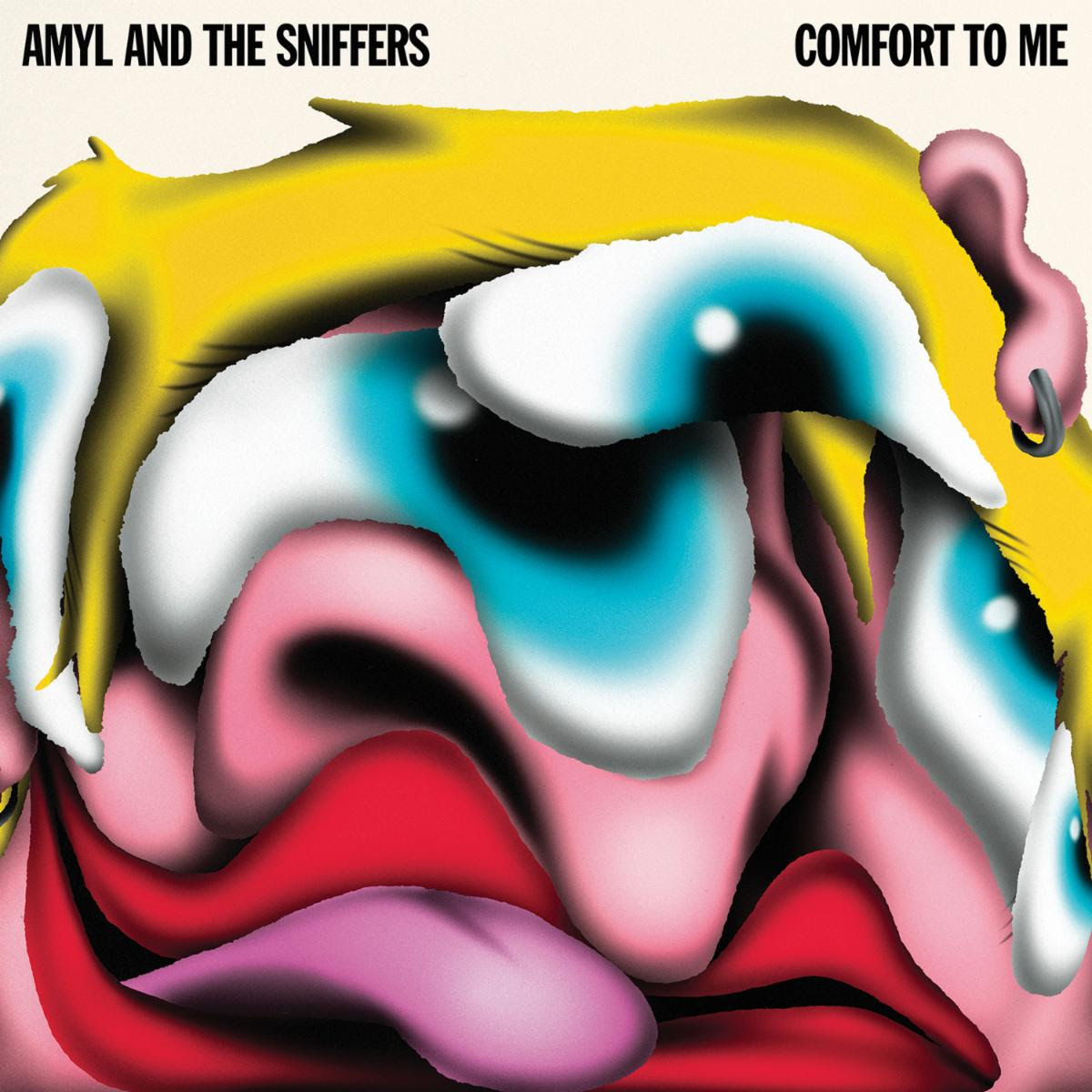Amyl And The Sniffers: Comfort To Me [Album Review]