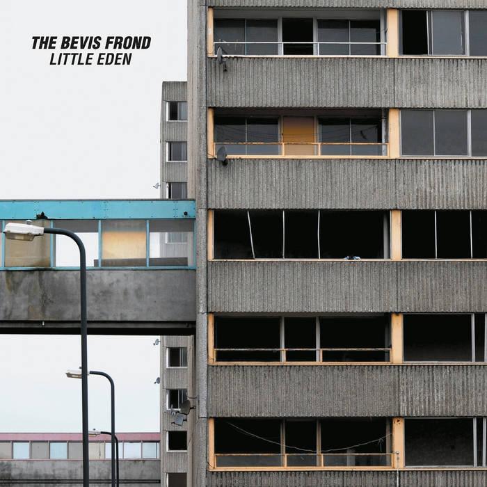 The Bevis Frond: Little Eden [Album Review]