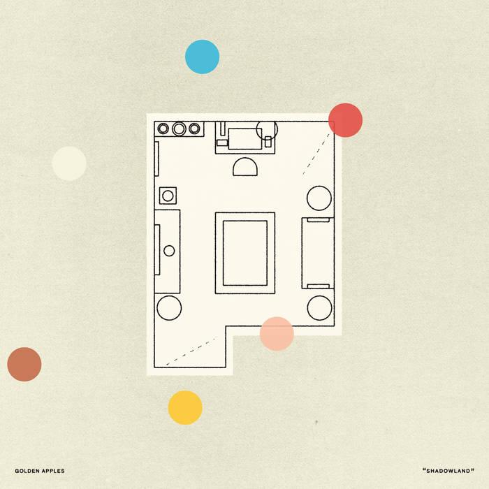 Golden Apples: Shadowland [Album Review]