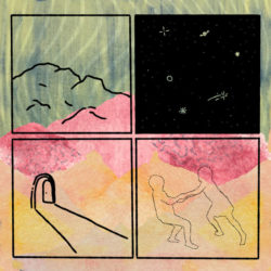 High Pony: All We Did Was Dream [Album Review]
